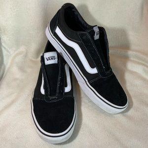 VANS Classic Old Skool Suede Shoes